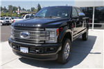 2017 F-350 Crew Cab 4x4, Pickup #73299 - photo 1