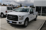 2017 F-150 Regular Cab, Pickup #73311 - photo 1