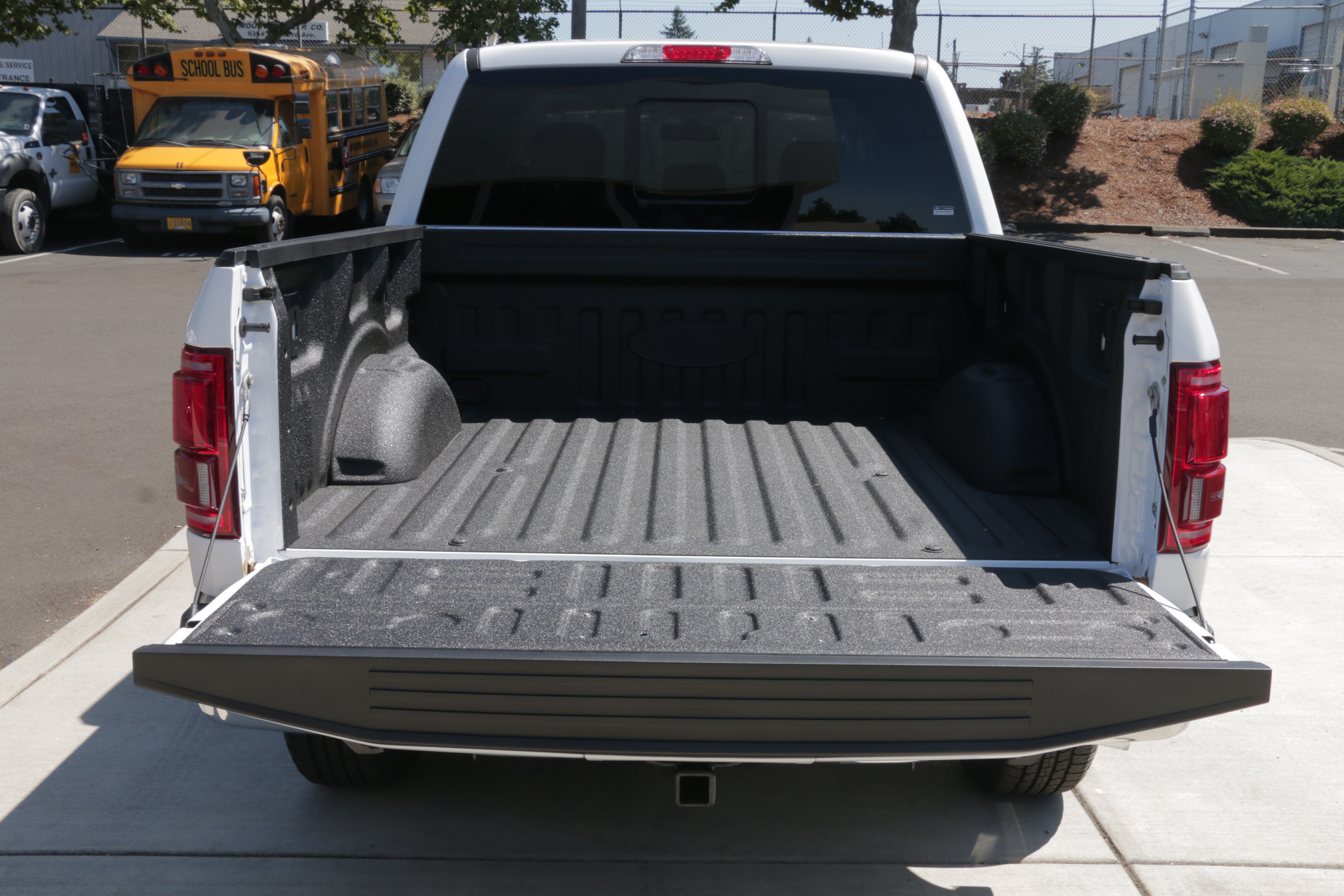 2017 F-150 Crew Cab 4x4 Pickup #73361 - photo 7