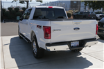 2017 F-150 Crew Cab 4x4 Pickup #73361 - photo 1