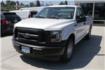 2017 F-150 Regular Cab, Pickup #73392 - photo 1