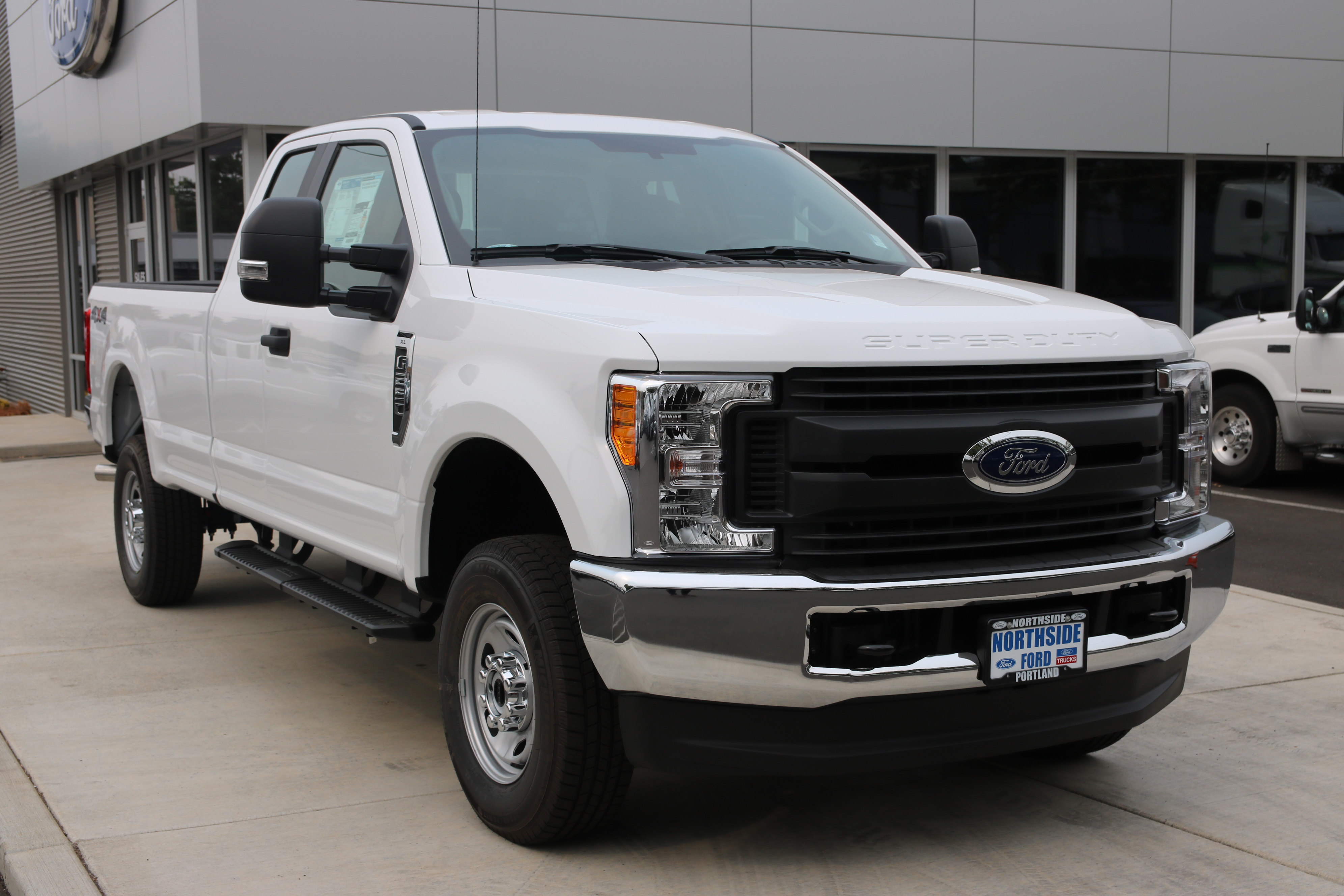 2017 F-250 Super Cab 4x4, Pickup #73409 - photo 3