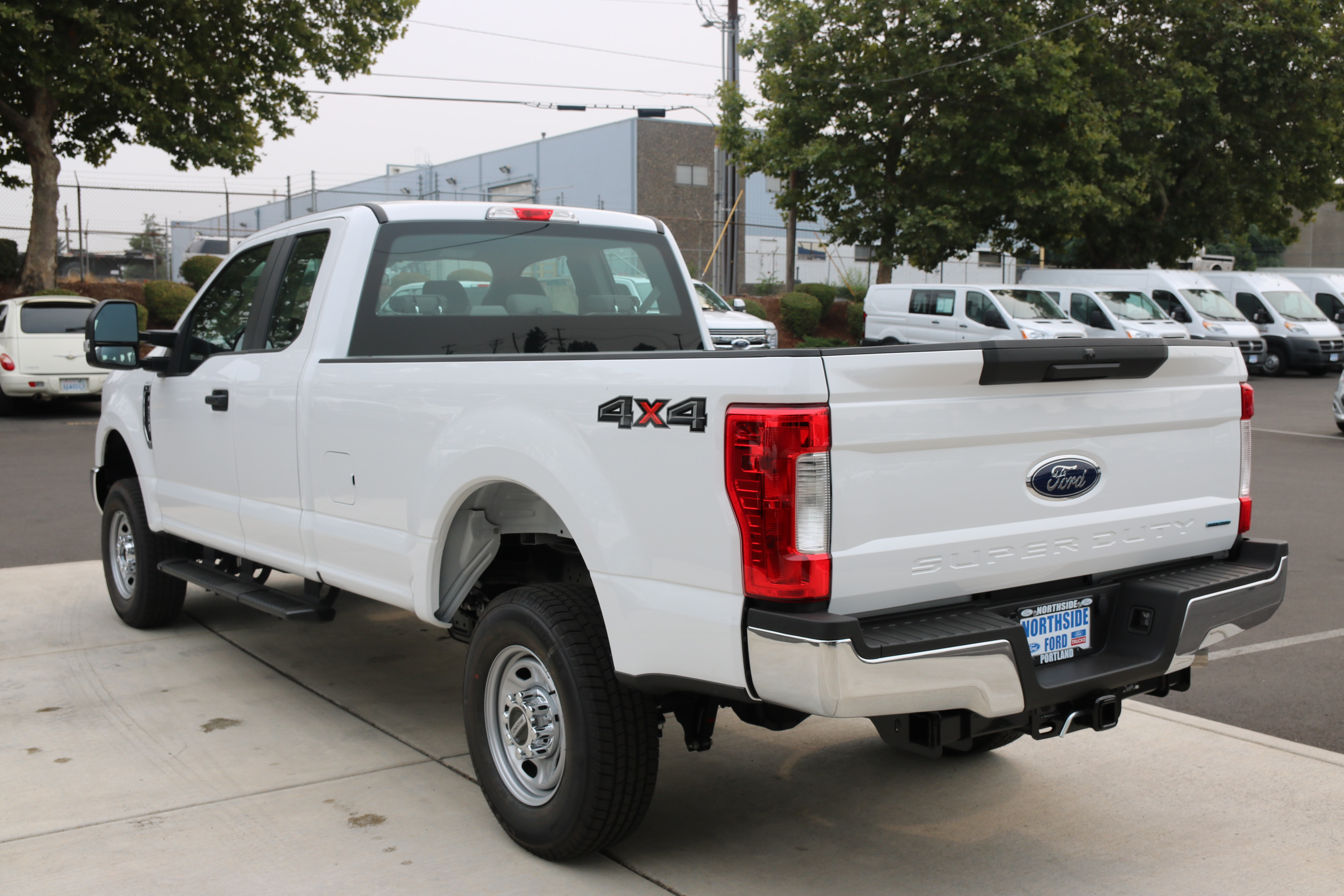2017 F-250 Super Cab 4x4, Pickup #73409 - photo 2