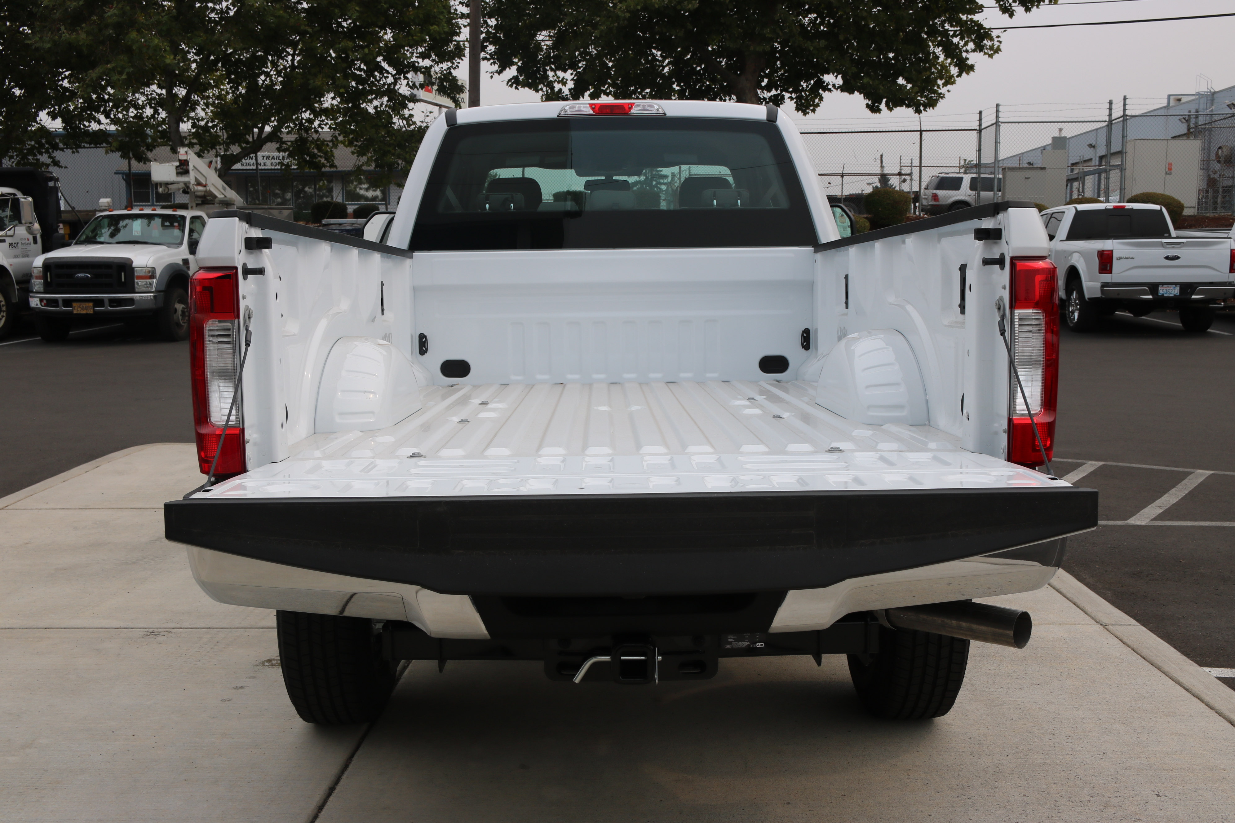 2017 F-250 Super Cab 4x4, Pickup #73409 - photo 6