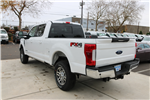 2017 F-250 Crew Cab 4x4 Pickup #73423 - photo 1