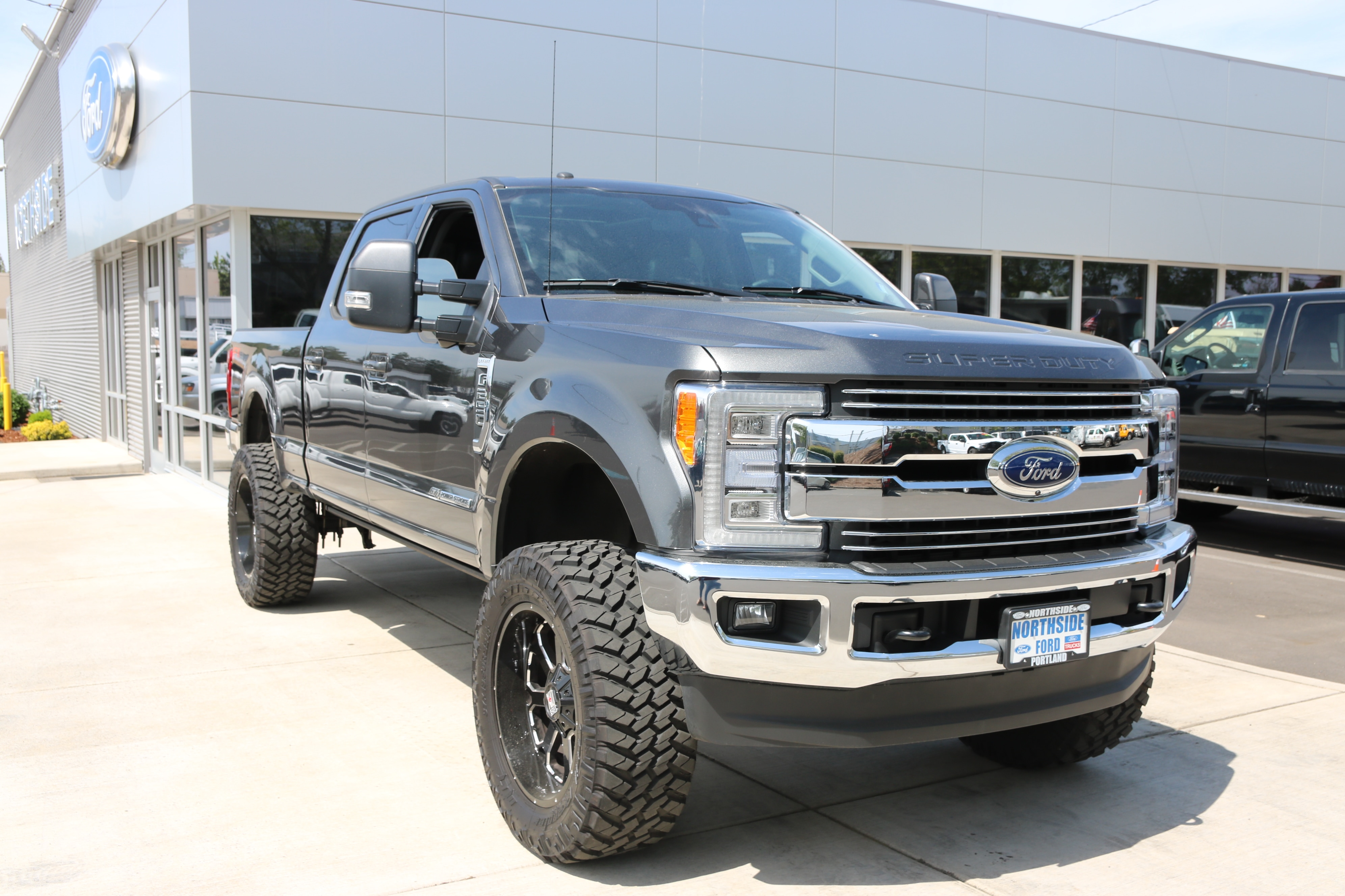 2017 F-250 Crew Cab 4x4,  Pickup #73437 - photo 4