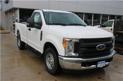 2017 F-350 Regular Cab Pickup #73460 - photo 3