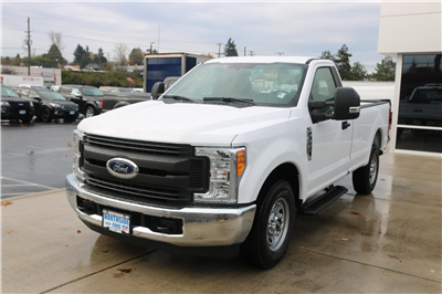 2017 F-350 Regular Cab Pickup #73460 - photo 1