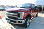 2017 F-250 Super Cab 4x4 Pickup #73576 - photo 1