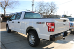 2018 F-150 Crew Cab 4x4, Pickup #83390 - photo 1
