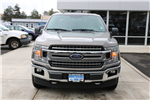 2018 F-150 Crew Cab 4x4 Pickup #83442 - photo 4