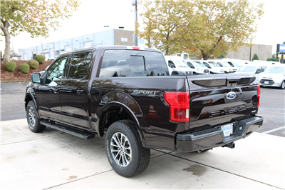 2018 F-150 Crew Cab 4x4 Pickup #83445 - photo 2