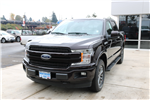 2018 F-150 Crew Cab 4x4 Pickup #83445 - photo 1