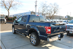 2018 F-150 Crew Cab 4x4 Pickup #83473 - photo 1