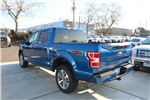 2018 F-150 Crew Cab 4x4 Pickup #83490 - photo 1