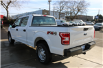2018 F-150 Crew Cab 4x4, Pickup #83512 - photo 1