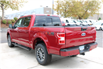 2018 F-150 Crew Cab 4x4 Pickup #83516 - photo 1