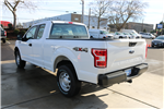 2018 F-150 Super Cab 4x4, Pickup #83520 - photo 1