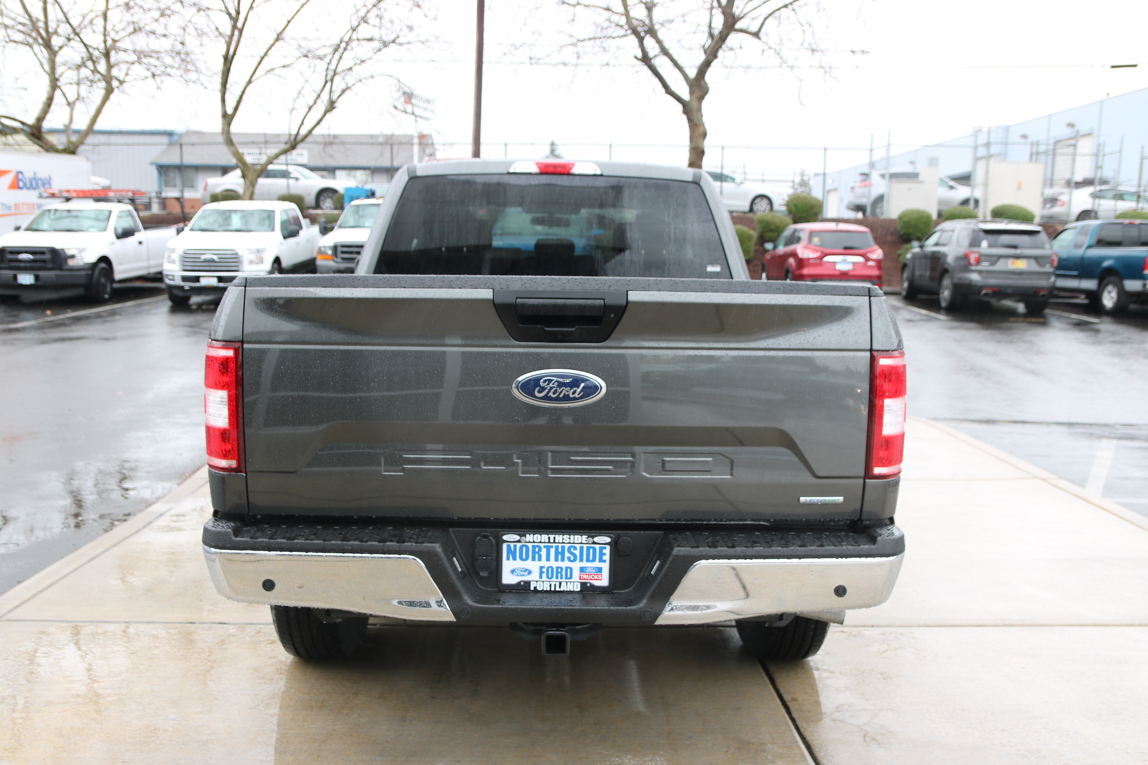 2018 F-150 Super Cab 4x4, Pickup #83533 - photo 6