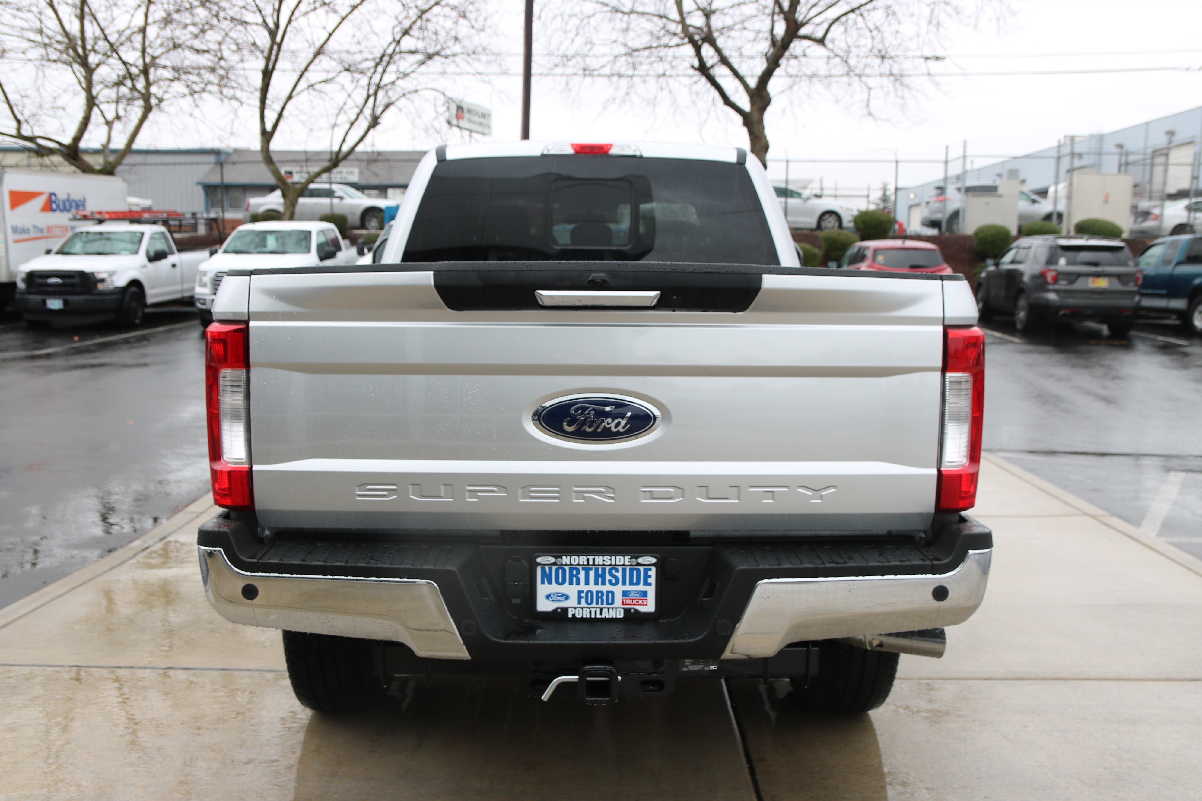 2018 F-250 Crew Cab 4x4, Pickup #83541 - photo 6