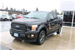 2018 F-150 SuperCrew Cab 4x4, Pickup #83548 - photo 1