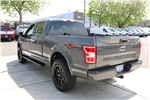 2018 F-150 SuperCrew Cab 4x4,  Pickup #83549 - photo 1