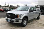 2018 F-150 SuperCrew Cab 4x4, Pickup #83550 - photo 1