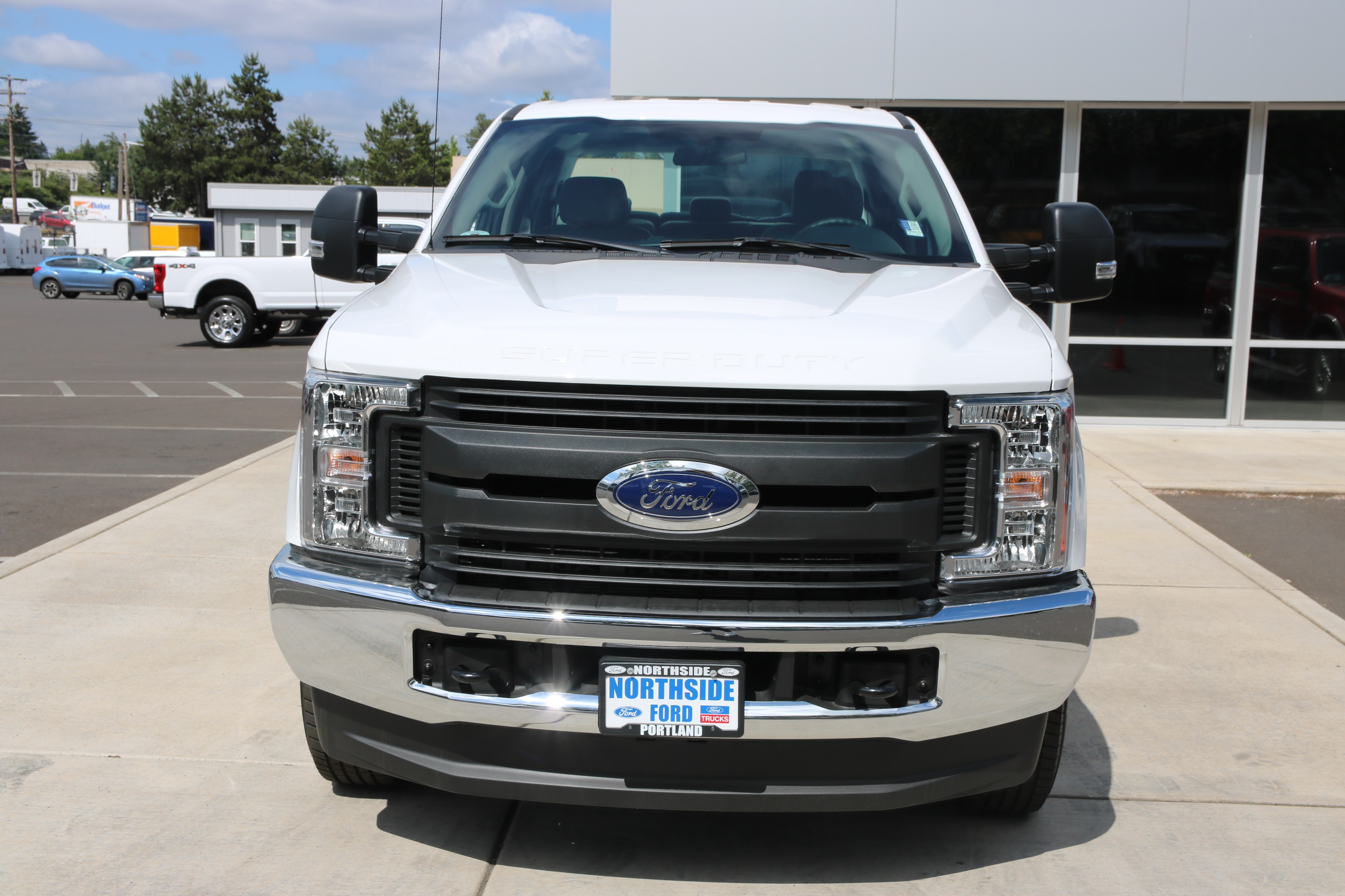 2018 F-250 Crew Cab 4x4,  Pickup #83561 - photo 4