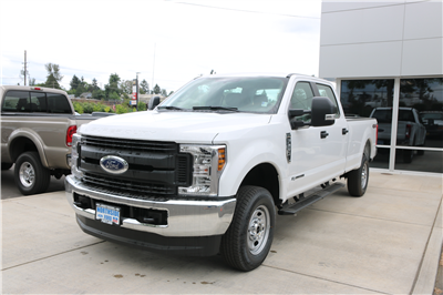 2018 F-250 Crew Cab 4x4,  Pickup #83562 - photo 1