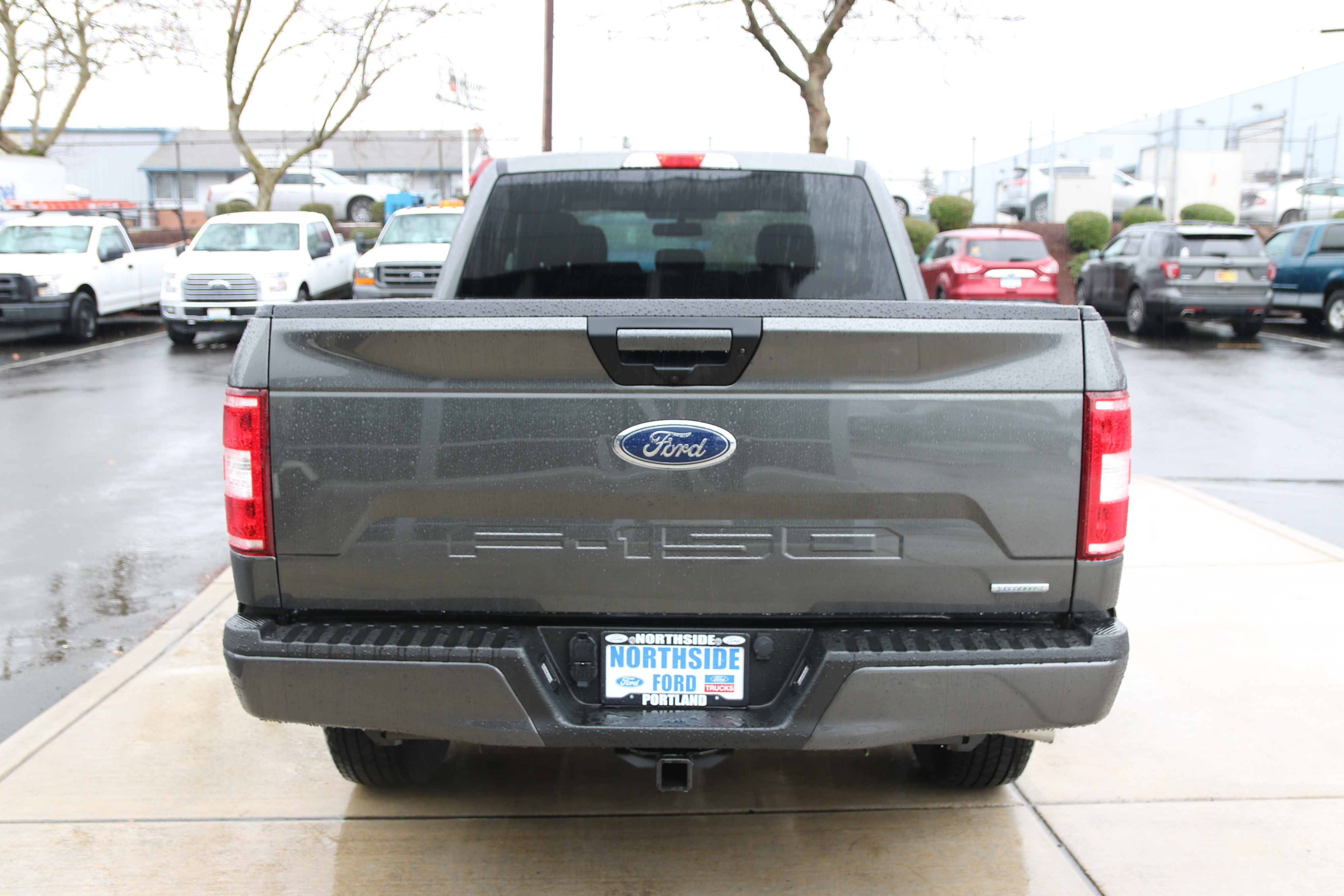2018 F-150 Super Cab 4x4, Pickup #83565 - photo 6