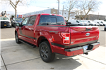 2018 F-150 SuperCrew Cab 4x4, Pickup #83570 - photo 1