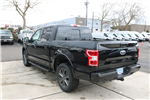 2018 F-150 SuperCrew Cab 4x4, Pickup #83571 - photo 1