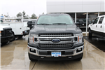 2018 F-150 Crew Cab 4x4 Pickup #83585 - photo 4