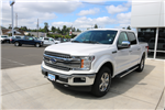 2018 F-150 SuperCrew Cab 4x4,  Pickup #83624 - photo 1