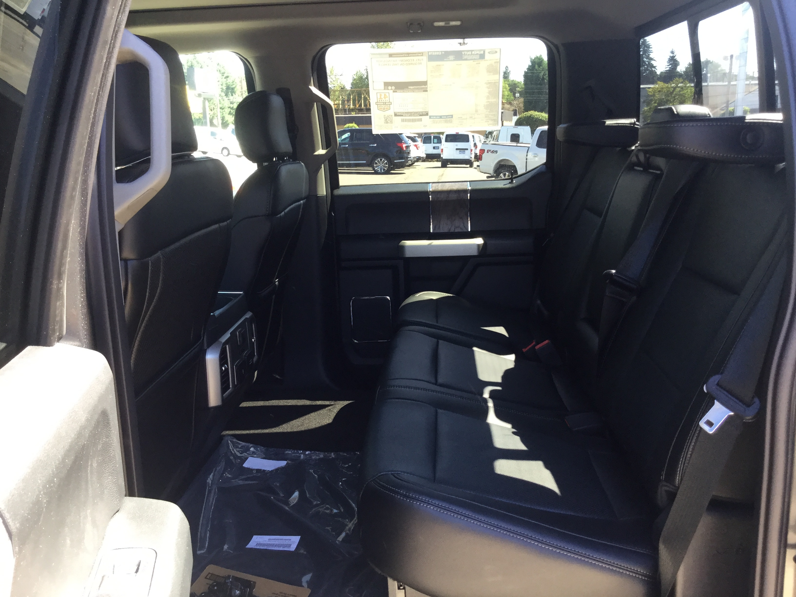 2018 F-250 Crew Cab 4x4,  Pickup #83640 - photo 13