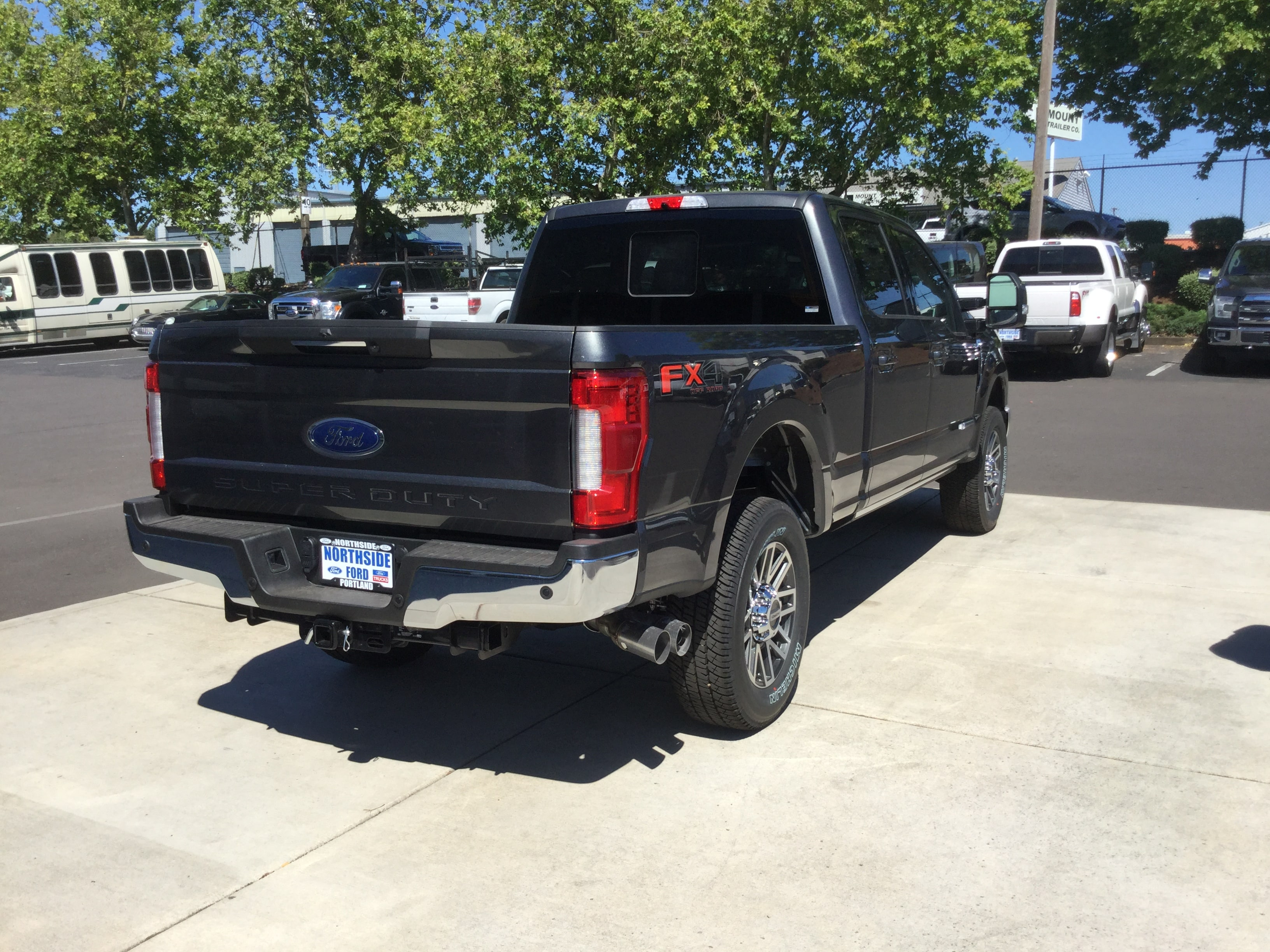 2018 F-250 Crew Cab 4x4,  Pickup #83640 - photo 7