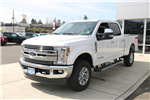 2018 F-250 Crew Cab 4x4, Pickup #83646 - photo 1