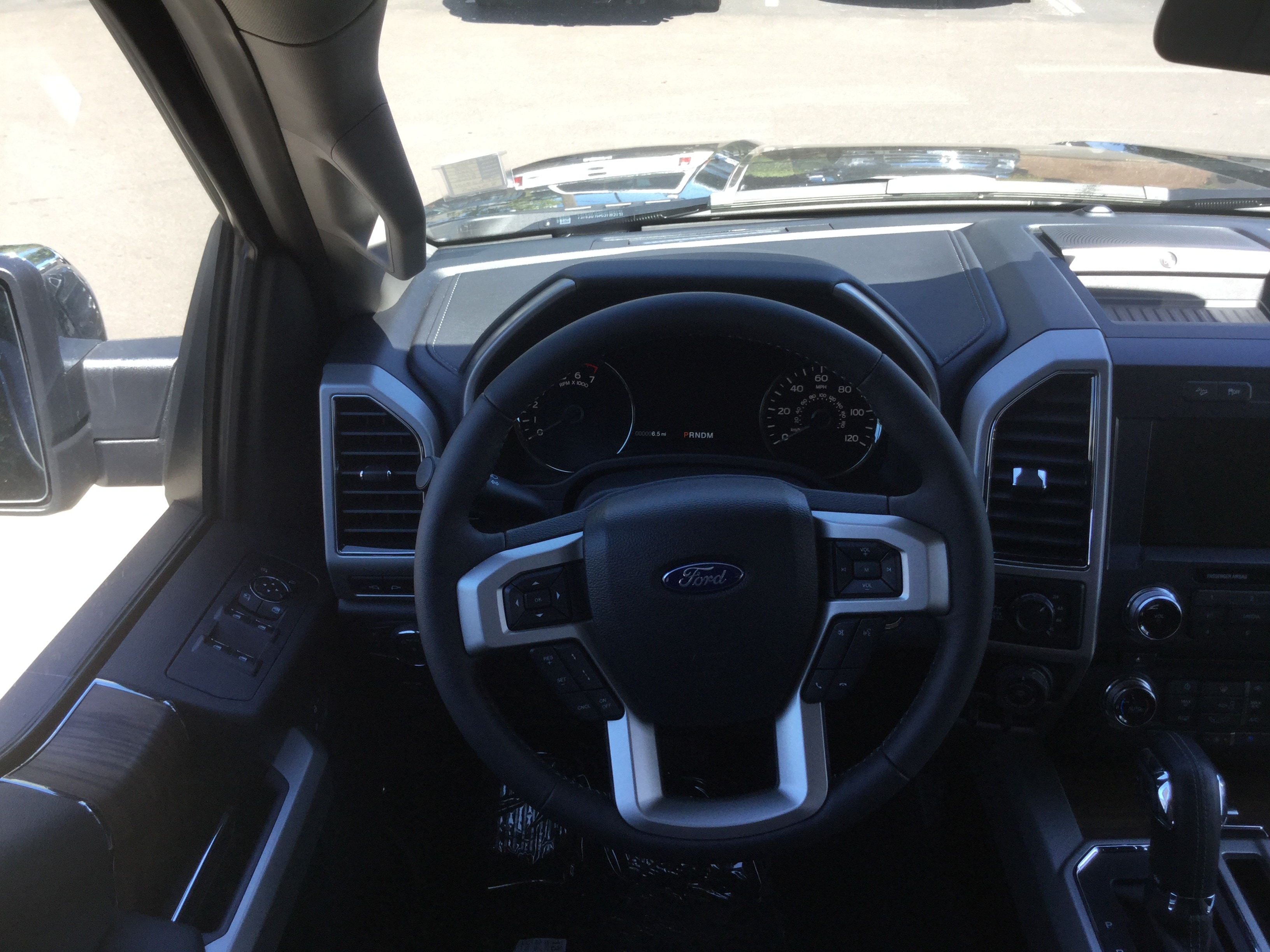 2018 F-150 SuperCrew Cab 4x4,  Pickup #83665 - photo 10