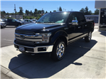 2018 F-150 SuperCrew Cab 4x4,  Pickup #83665 - photo 1