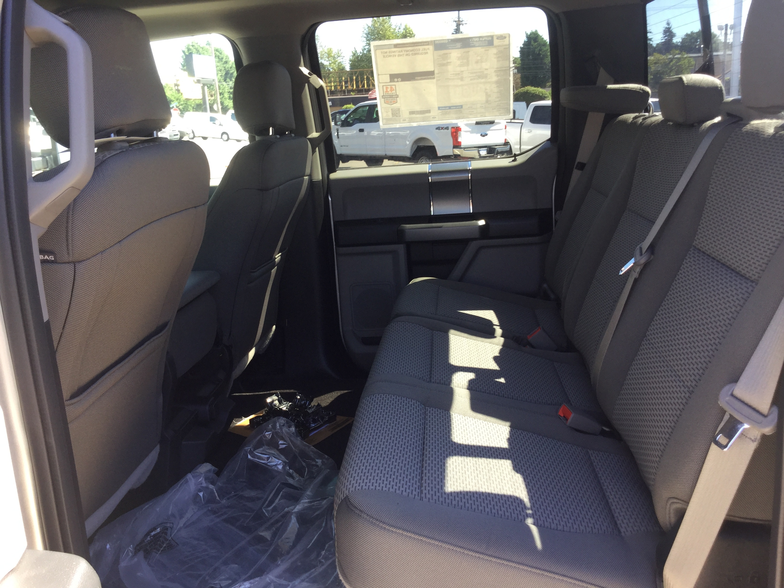 2018 F-350 Crew Cab 4x4,  Pickup #83685 - photo 13