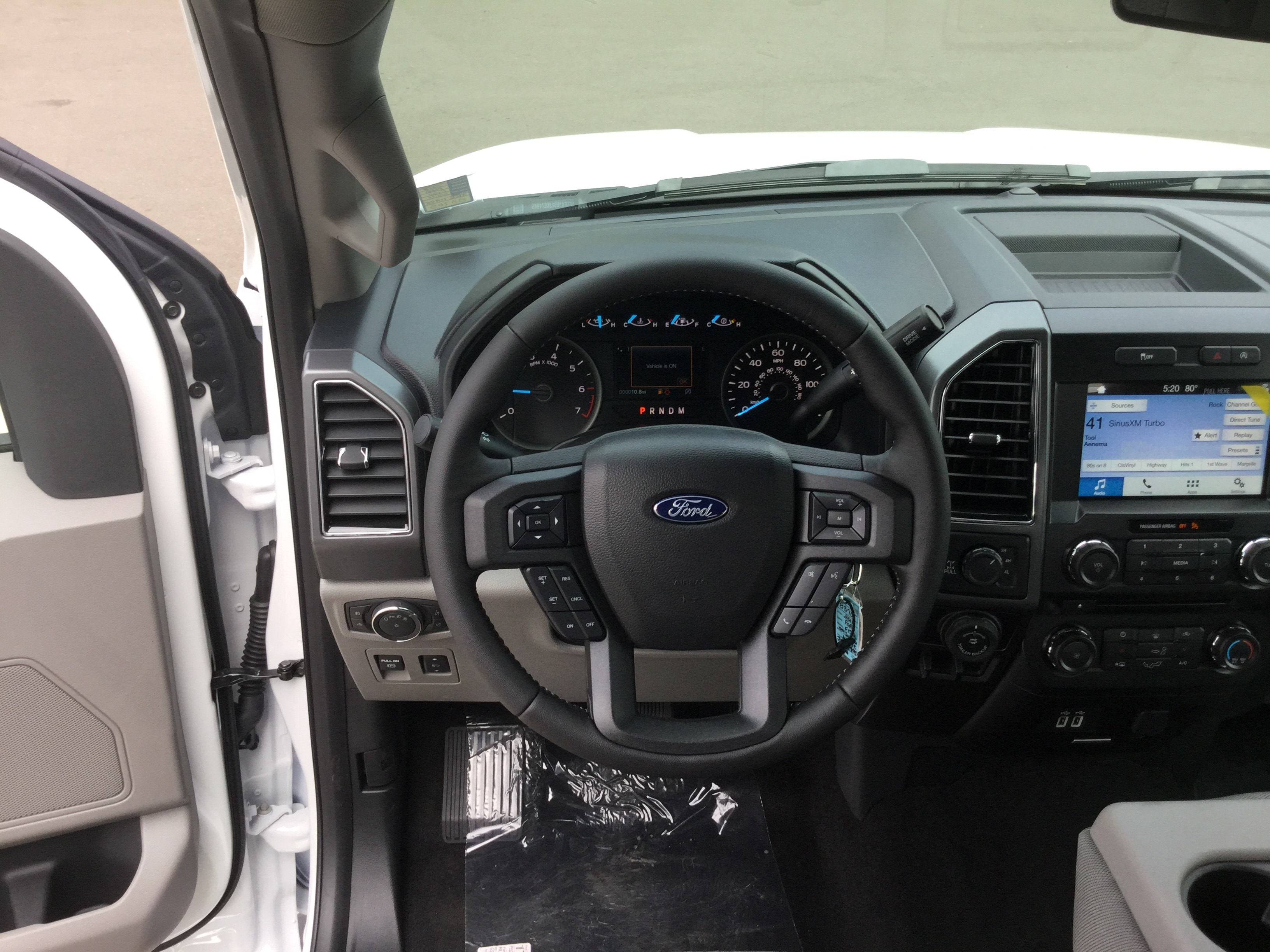 2018 F-150 Super Cab 4x4,  Pickup #83705 - photo 10