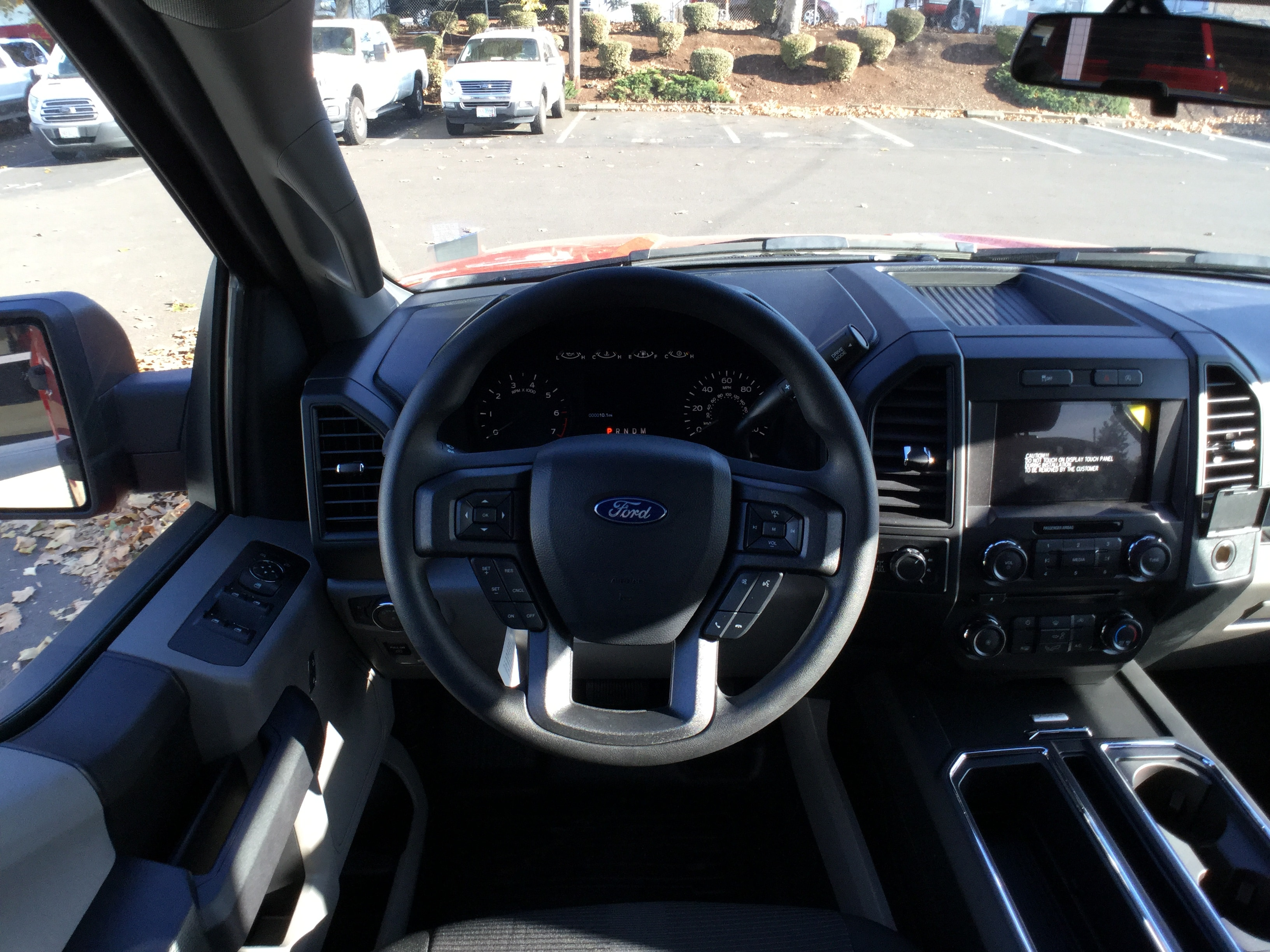 2018 F-150 SuperCrew Cab 4x4,  Pickup #83707 - photo 7