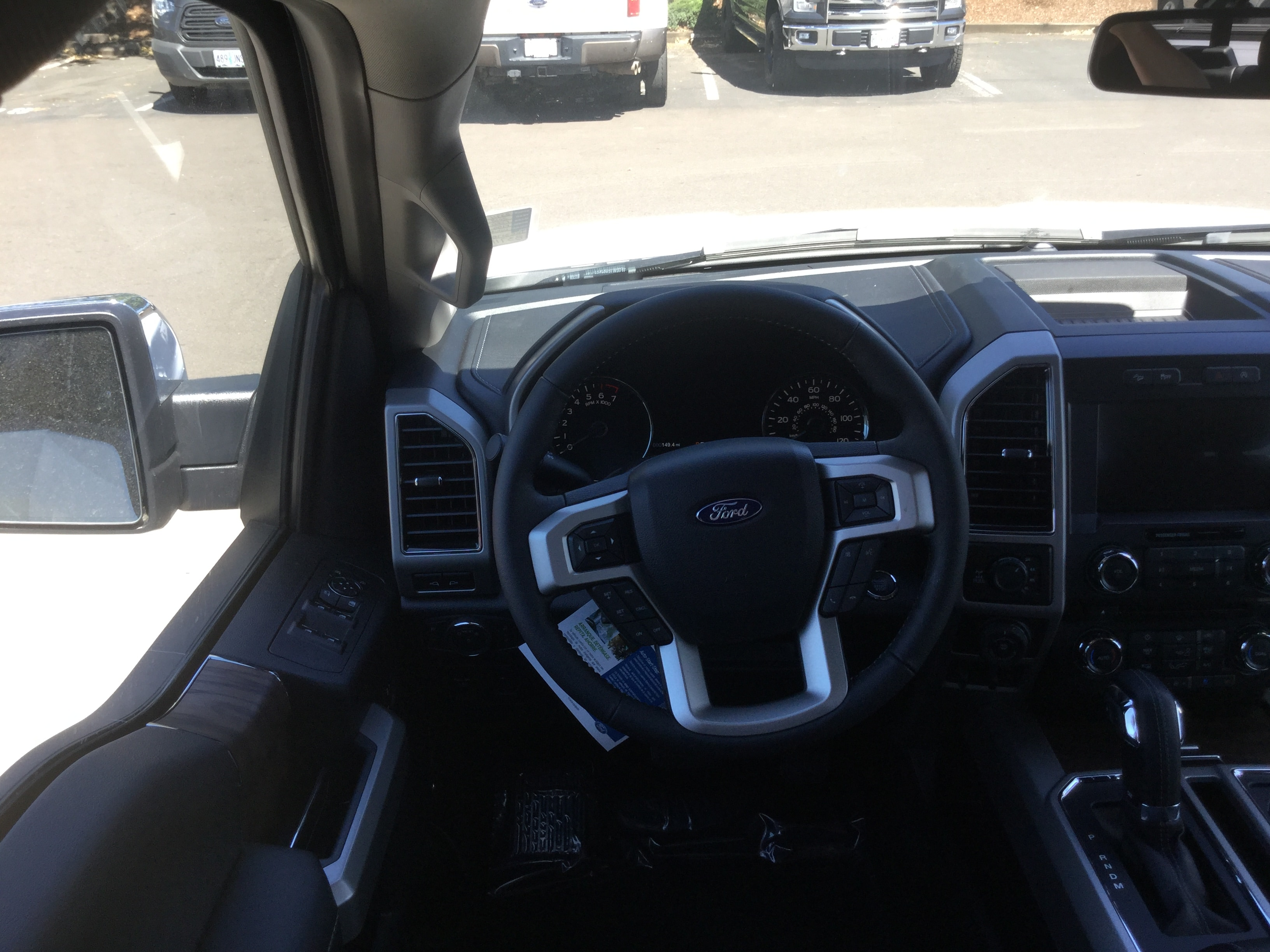 2018 F-150 SuperCrew Cab 4x4,  Pickup #83711 - photo 10