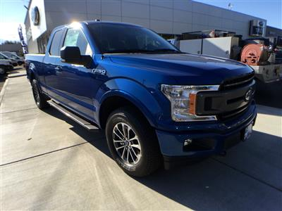 2018 F-150 Super Cab 4x4,  Pickup #83750 - photo 3