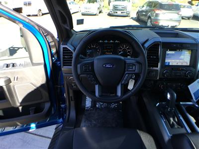 2018 F-150 Super Cab 4x4,  Pickup #83750 - photo 10