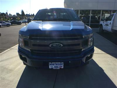 2018 F-150 Super Cab 4x4,  Pickup #83750 - photo 4