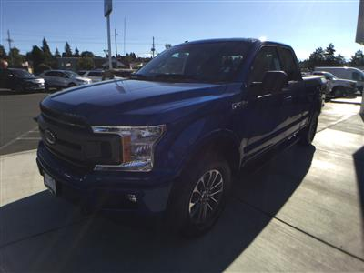 2018 F-150 Super Cab 4x4,  Pickup #83750 - photo 1