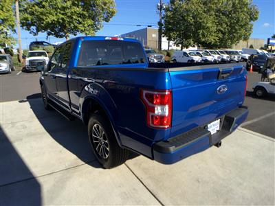 2018 F-150 Super Cab 4x4,  Pickup #83750 - photo 2