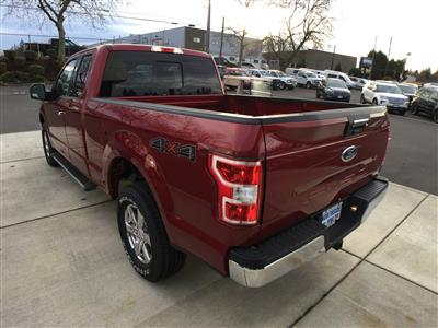 2018 F-150 Super Cab 4x4,  Pickup #83762 - photo 2