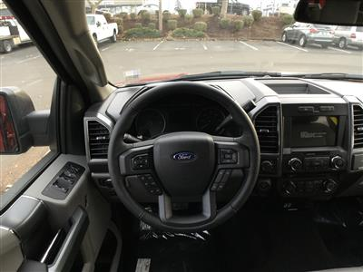 2018 F-150 Super Cab 4x4,  Pickup #83762 - photo 9